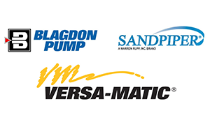 Wilden Pumps - UK distributor and reseller | Fluid Pumps